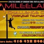 TECC - Volleyball 2016