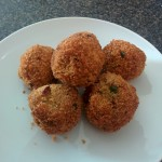 FoodWithBai - Fish Cutlet Recipe