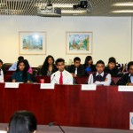 Canadian Tamil Youth declare uncompromising support for freedom at Tamil Eelam Sovereignty Conference