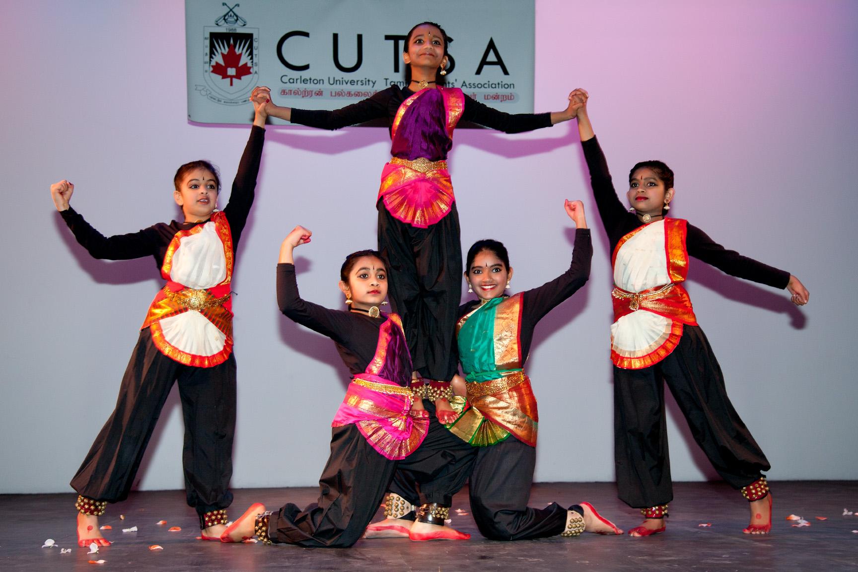 CUTSA's Kalai Vizha '12
