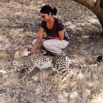Asvini Ravindran, Animal Activist