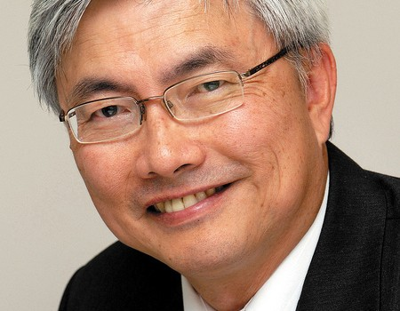 Greetings for Thaalam 2015 From Councillor Chin Lee