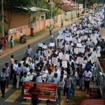 News Release: CTYA Stands in Solidarity with the Jaffna Students protesting the decision to defer the release of the UNHRC report