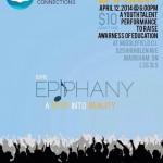 """Epiphany"" - Kalvi Connections"