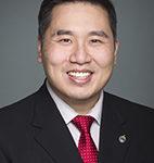 Thaalam 2017 - MP Shaun Chen