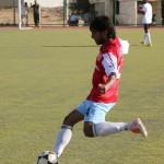 Thulirkal : Soccer Superstar, Menan Nagulendran!