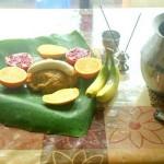Thangachi's Corner: Celebrating Our Holidays