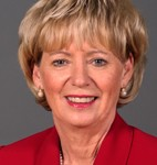 Greetings for Thaalam 2015 - Hon. Judy Sgro