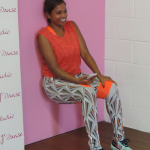 Abira Rajadurai, Gaana Workout Trainer