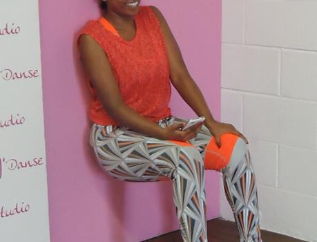 Abira Rajadurai, Gaana Workout Trainer