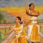 Irudaya Dance Company