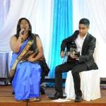 Ennodu Nee Irundhal Cover, Narmatha and Kiru