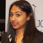 CYSA Senior Finalist Raveena Raveendran