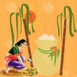 Our Thai Pongal
