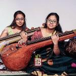 Veena Talents, Aara and Athithya